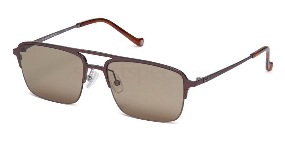 175 HSB894 Sunglasses, Hackett London Bespoke