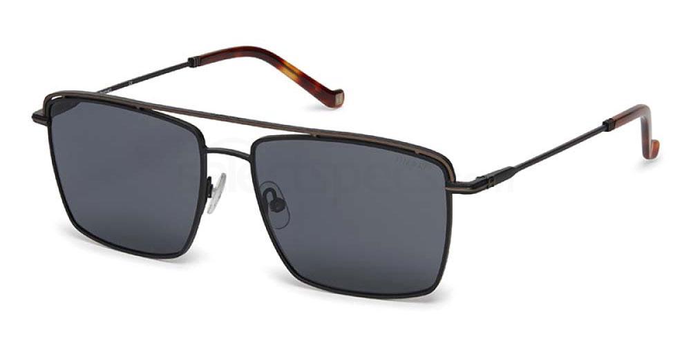 090 HSB903 Sunglasses, Hackett London Bespoke