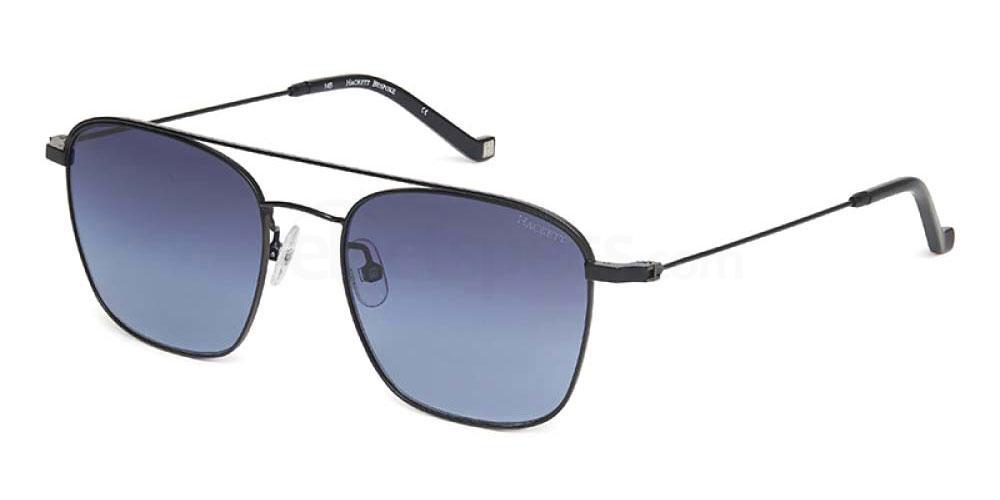 065 HSB905 Sunglasses, Hackett London Bespoke