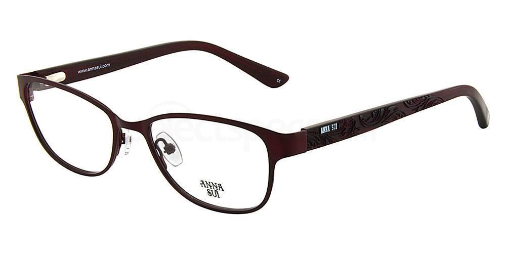 212 AS208A Glasses, Anna Sui