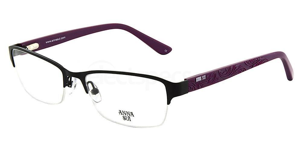 001 AS210A Glasses, Anna Sui