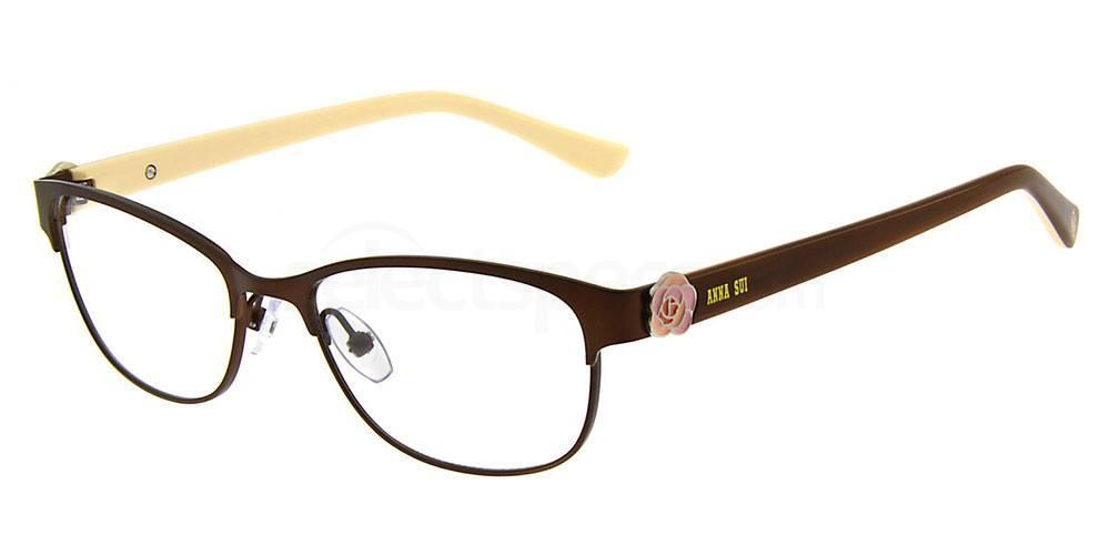 104 AS211A Glasses, Anna Sui