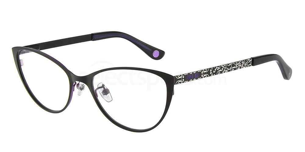 001 AS214A Glasses, Anna Sui