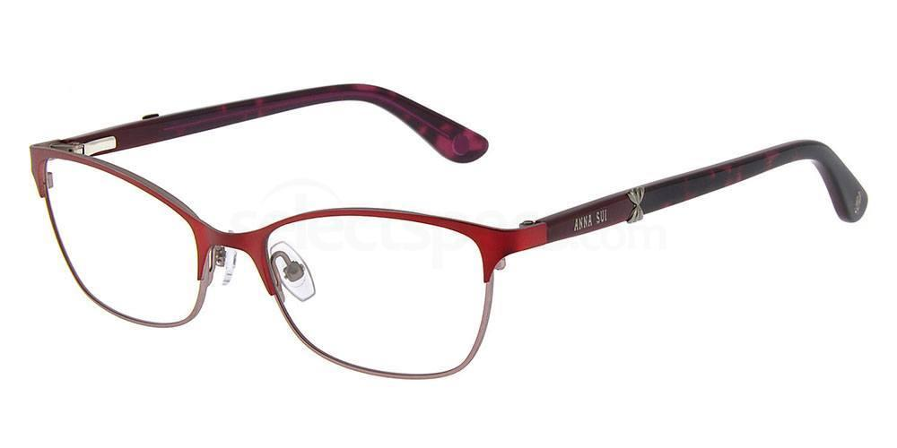 257 AS215A Glasses, Anna Sui
