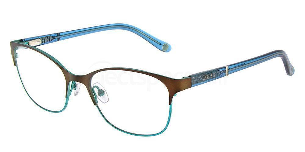 141 AS216A Glasses, Anna Sui