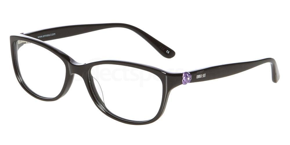 001 AS610A Glasses, Anna Sui
