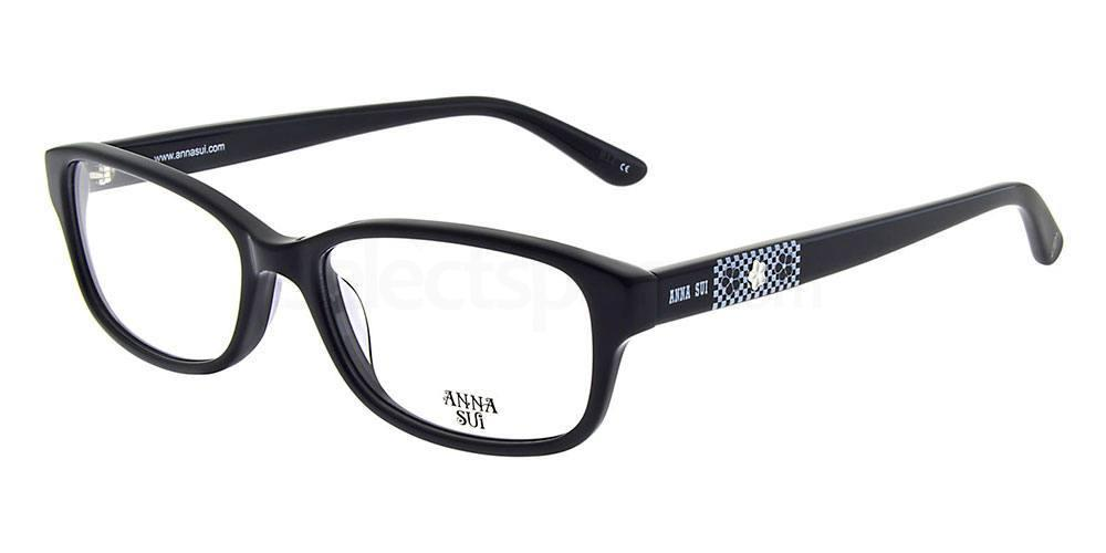 001 AS614A Glasses, Anna Sui
