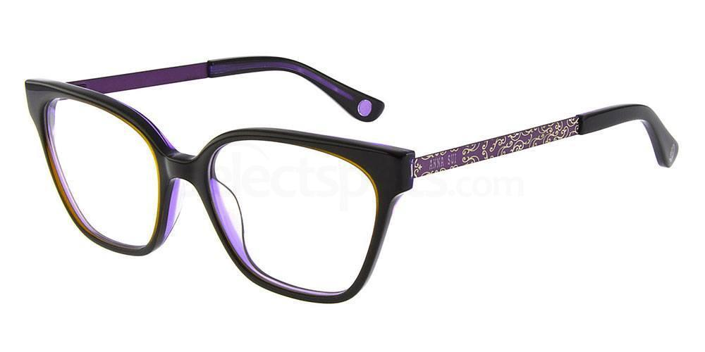 037 AS659A Glasses, Anna Sui