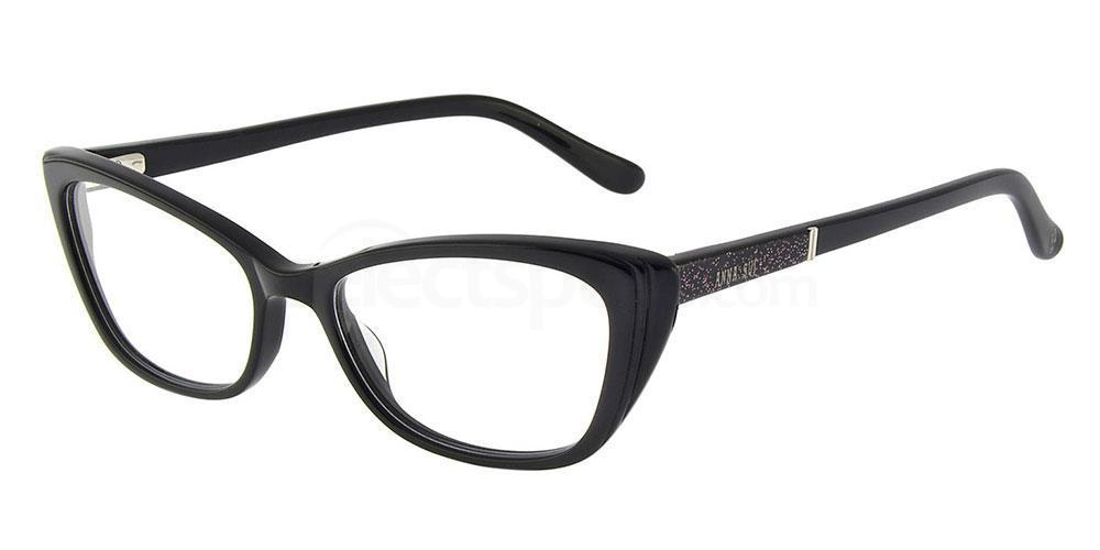 001 AS660A Glasses, Anna Sui
