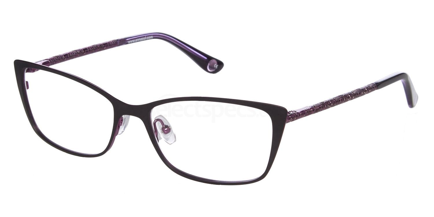 001 AS224 Glasses, Anna Sui