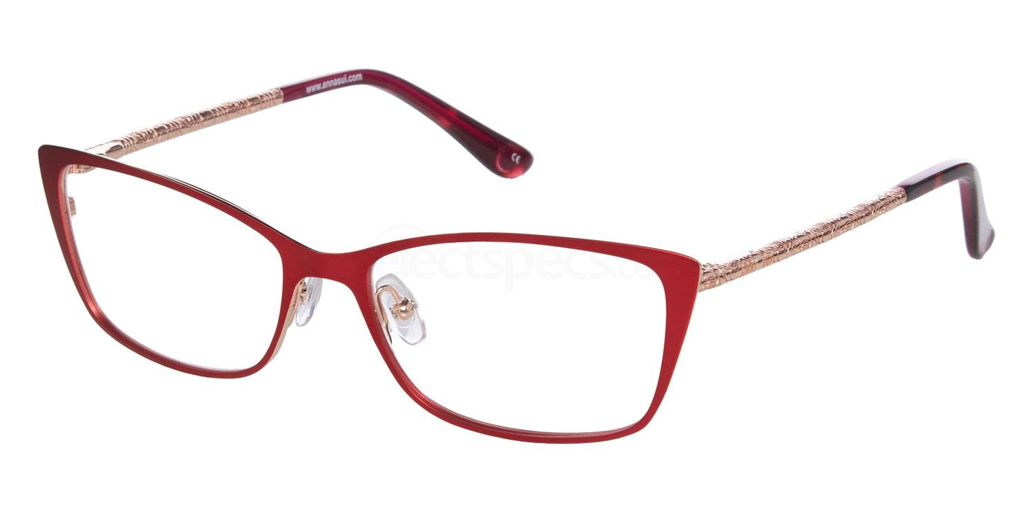 257 AS224 Glasses, Anna Sui