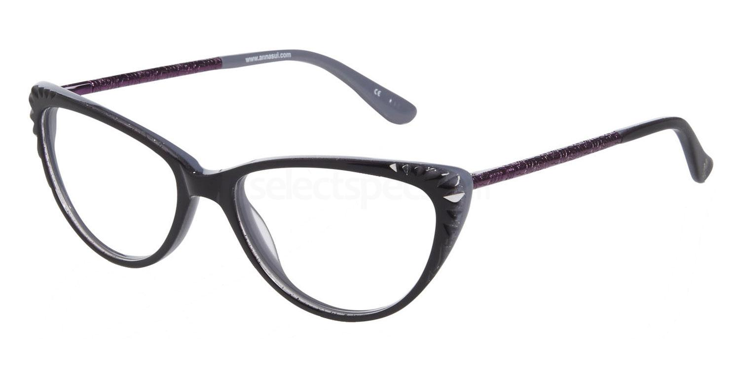 001 AS5034 Glasses, Anna Sui
