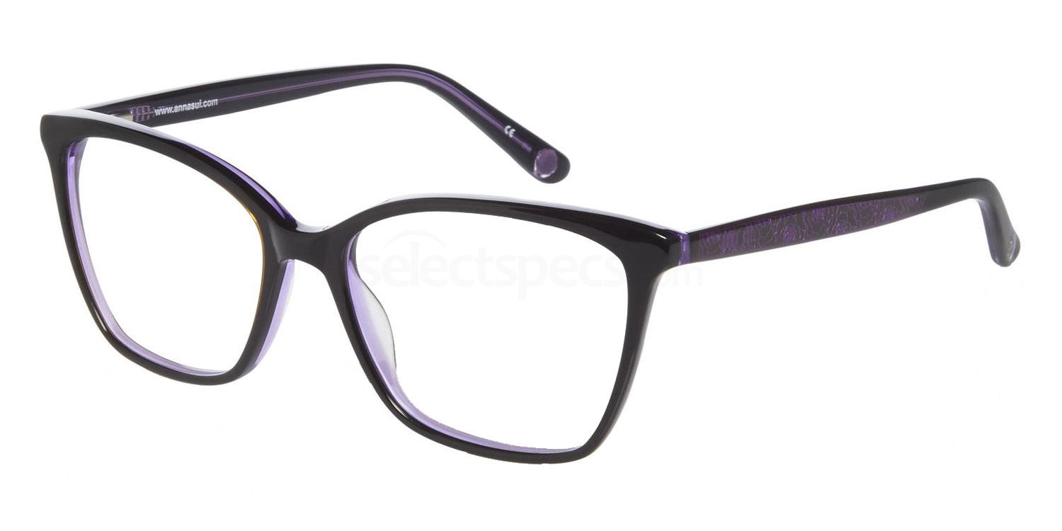 037 AS5035 Glasses, Anna Sui
