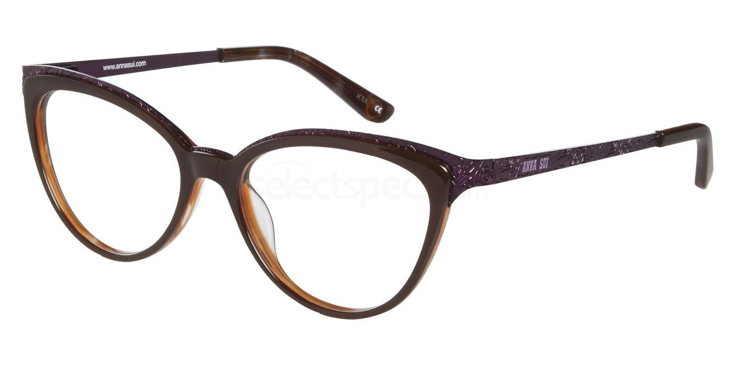 103 AS5036 Glasses, Anna Sui