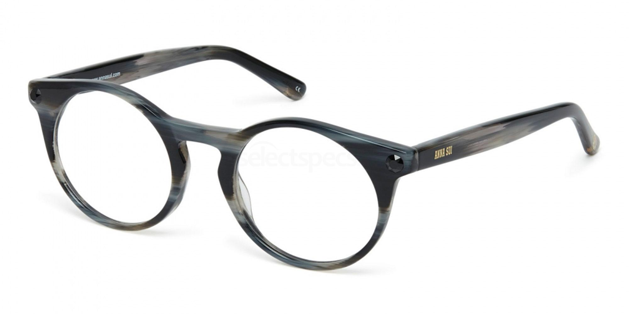 976 AS5069A Glasses, Anna Sui