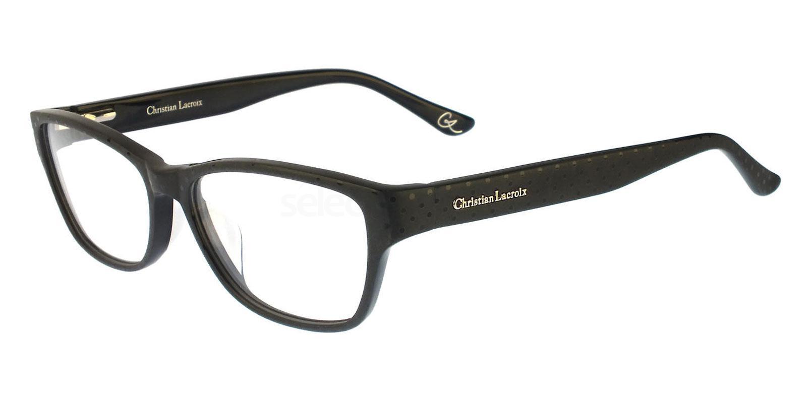 001 CL1015 Glasses, Christian Lacroix