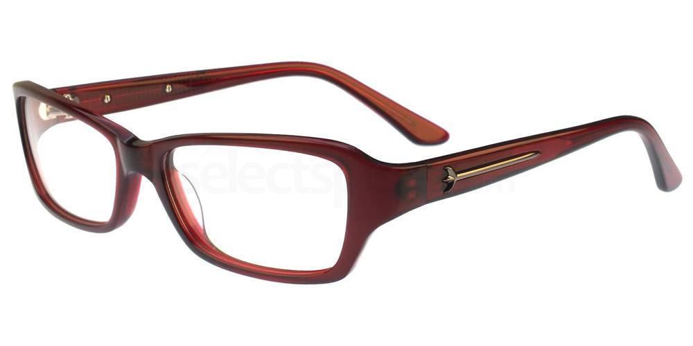 221 CL1024 Glasses, Christian Lacroix