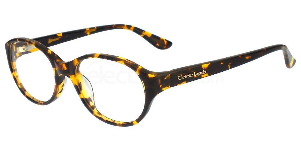 111 CL1028 Glasses, Christian Lacroix