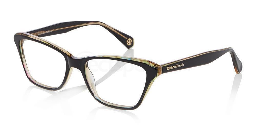 001 CL1054 Glasses, Christian Lacroix