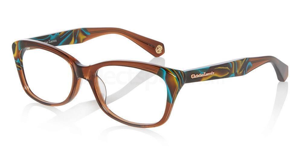 155 CL1057 Glasses, Christian Lacroix