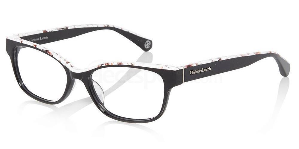 001 CL1058 Glasses, Christian Lacroix