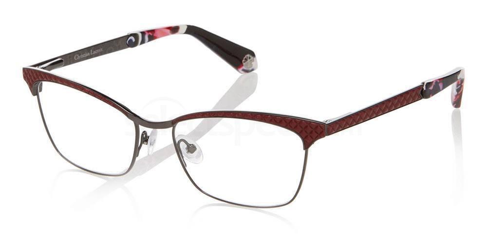 201 CL3041 Glasses, Christian Lacroix