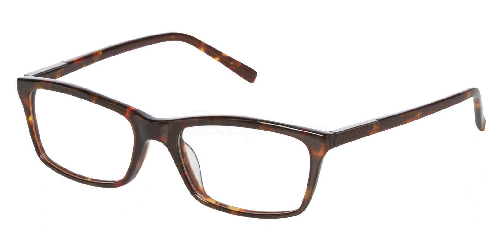 135 CL1041 Glasses, Christian Lacroix