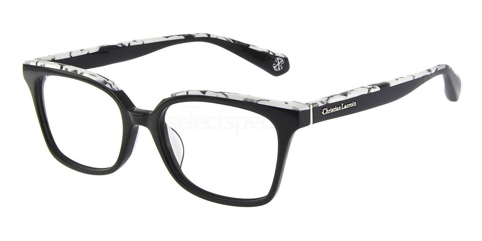 001 CL1059 Glasses, Christian Lacroix