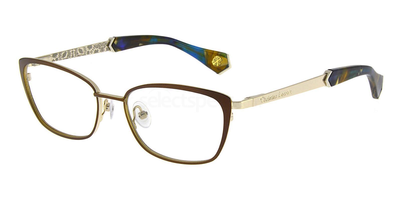 188 CL3045 Glasses, Christian Lacroix