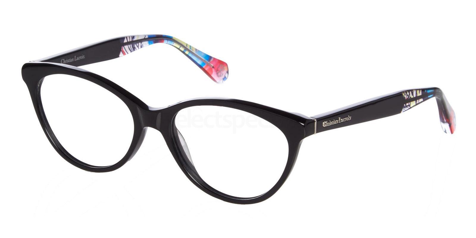 001 CL1061 Glasses, Christian Lacroix
