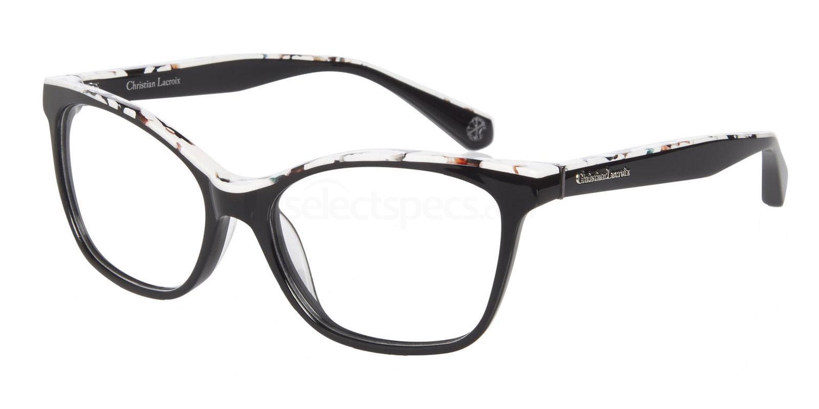 001 CL1064 Glasses, Christian Lacroix