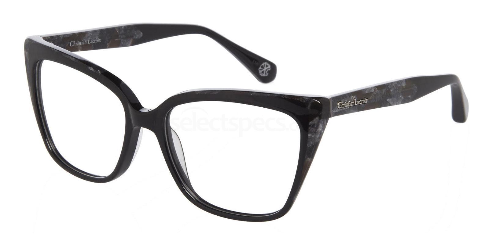 001 CL1066 Glasses, Christian Lacroix