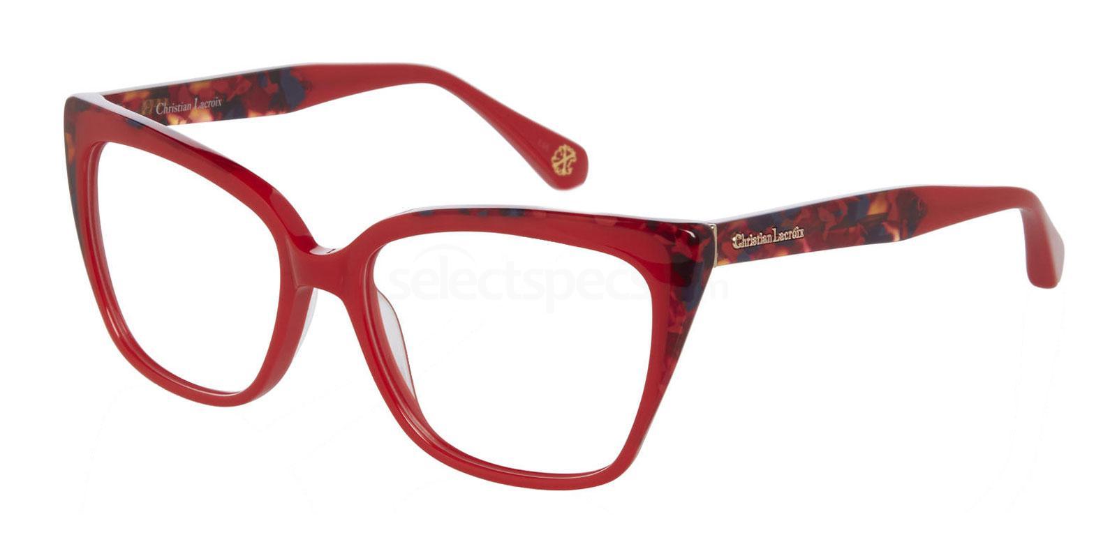 252 CL1066 Glasses, Christian Lacroix