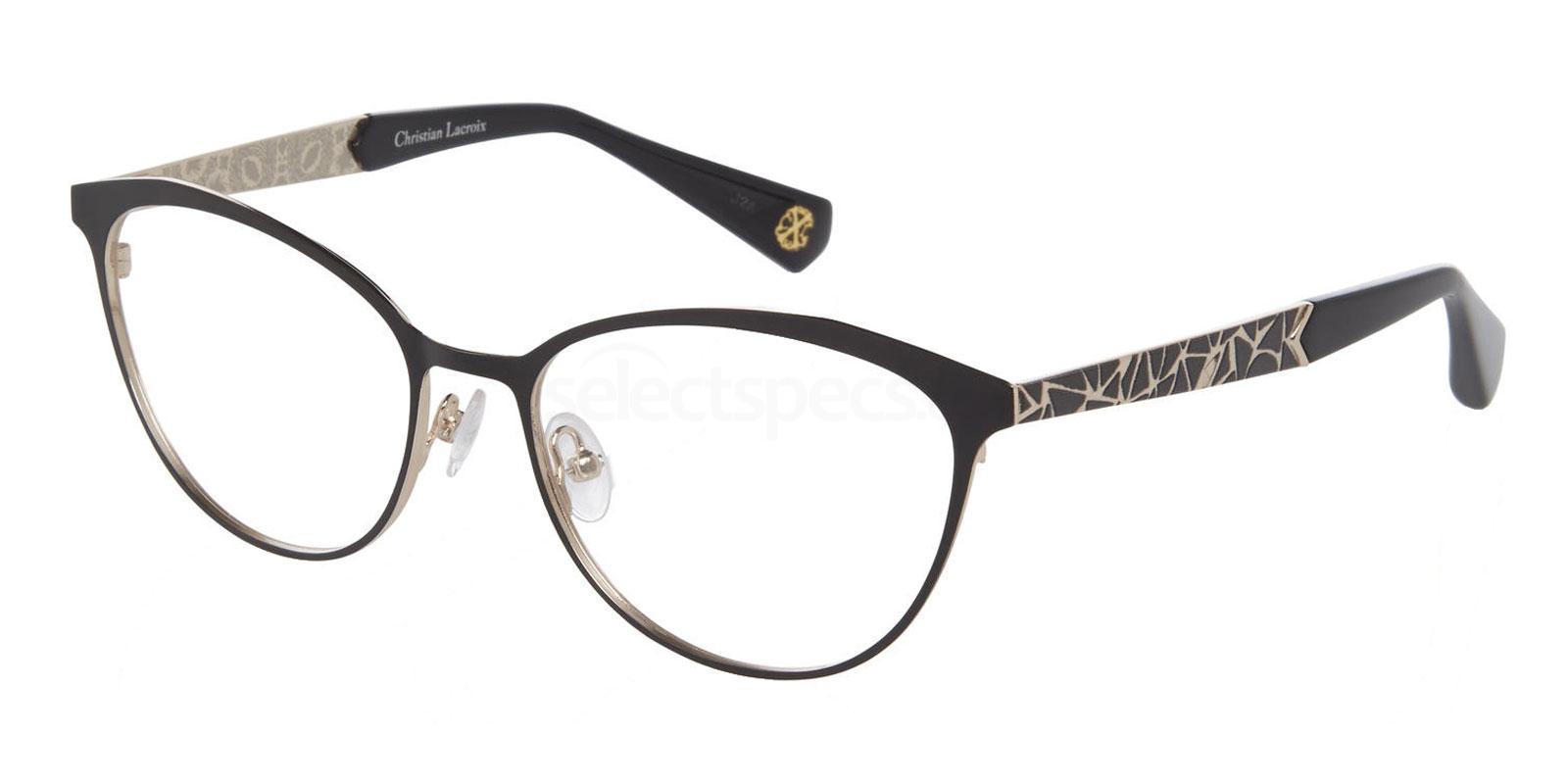 001 CL3049 Glasses, Christian Lacroix