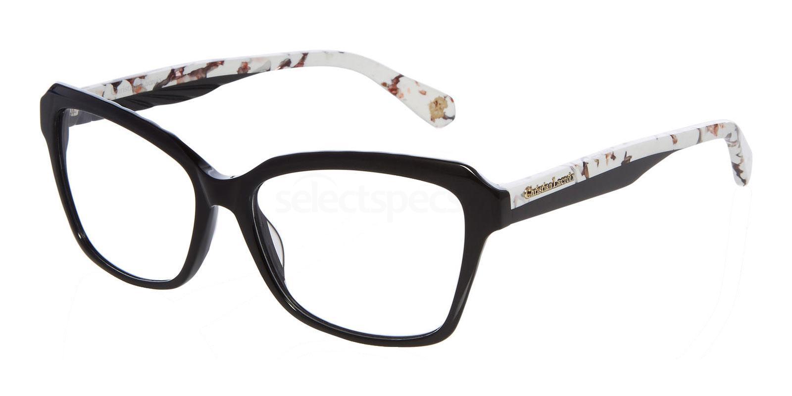 001 CL1072 Glasses, Christian Lacroix