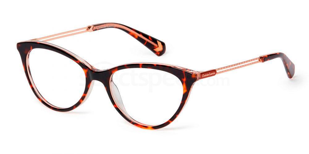 169 CL1078 Glasses, Christian Lacroix