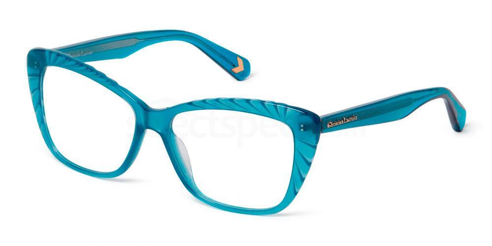 653 CL1080 Glasses, Christian Lacroix