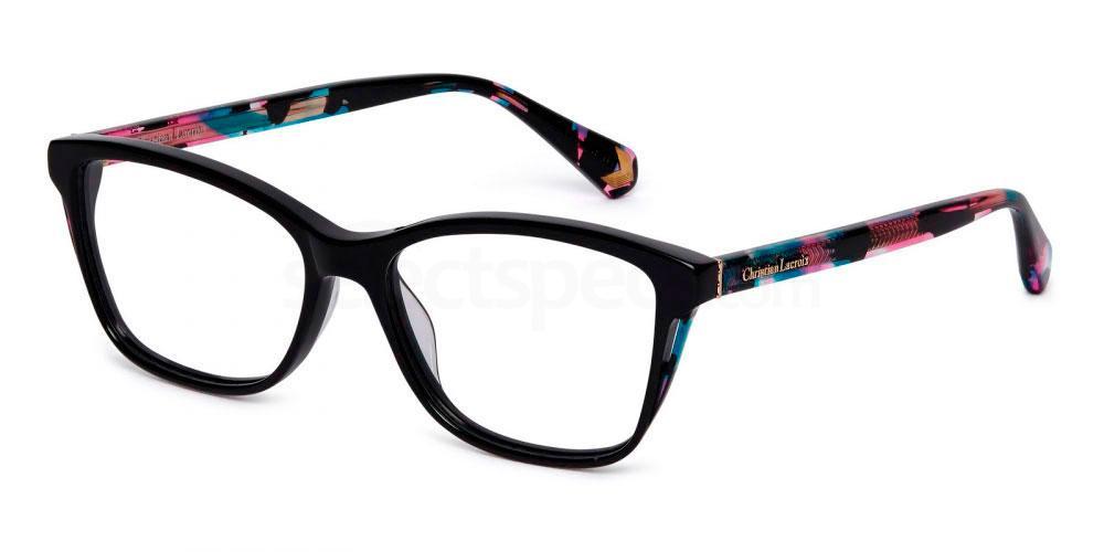 017 CL1085 Glasses, Christian Lacroix