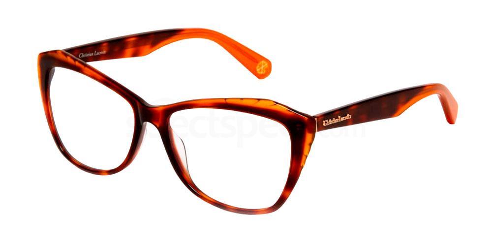 165 CL1077 Glasses, Christian Lacroix