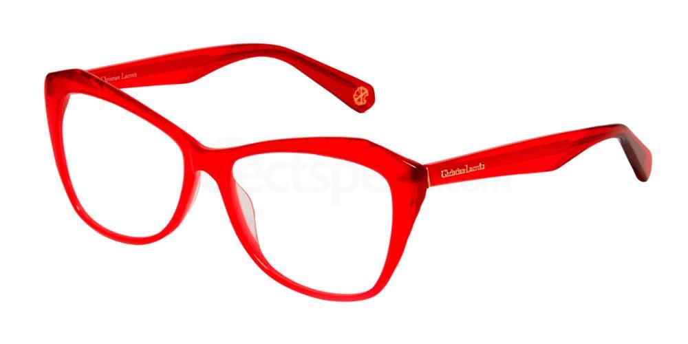 277 CL1077 Glasses, Christian Lacroix