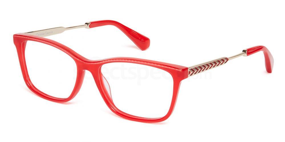 277 CL1090 Glasses, Christian Lacroix