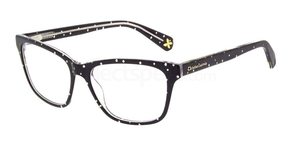 084 CL1098 Glasses, Christian Lacroix