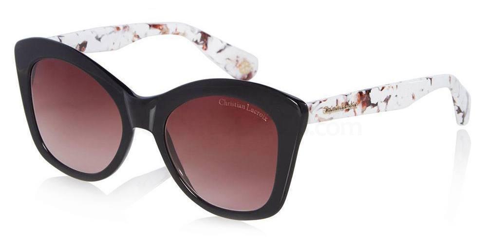 001 CL5048 Sunglasses, Christian Lacroix