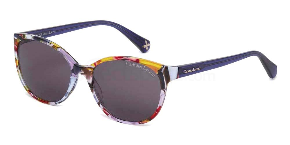 675 CL5075 Sunglasses, Christian Lacroix
