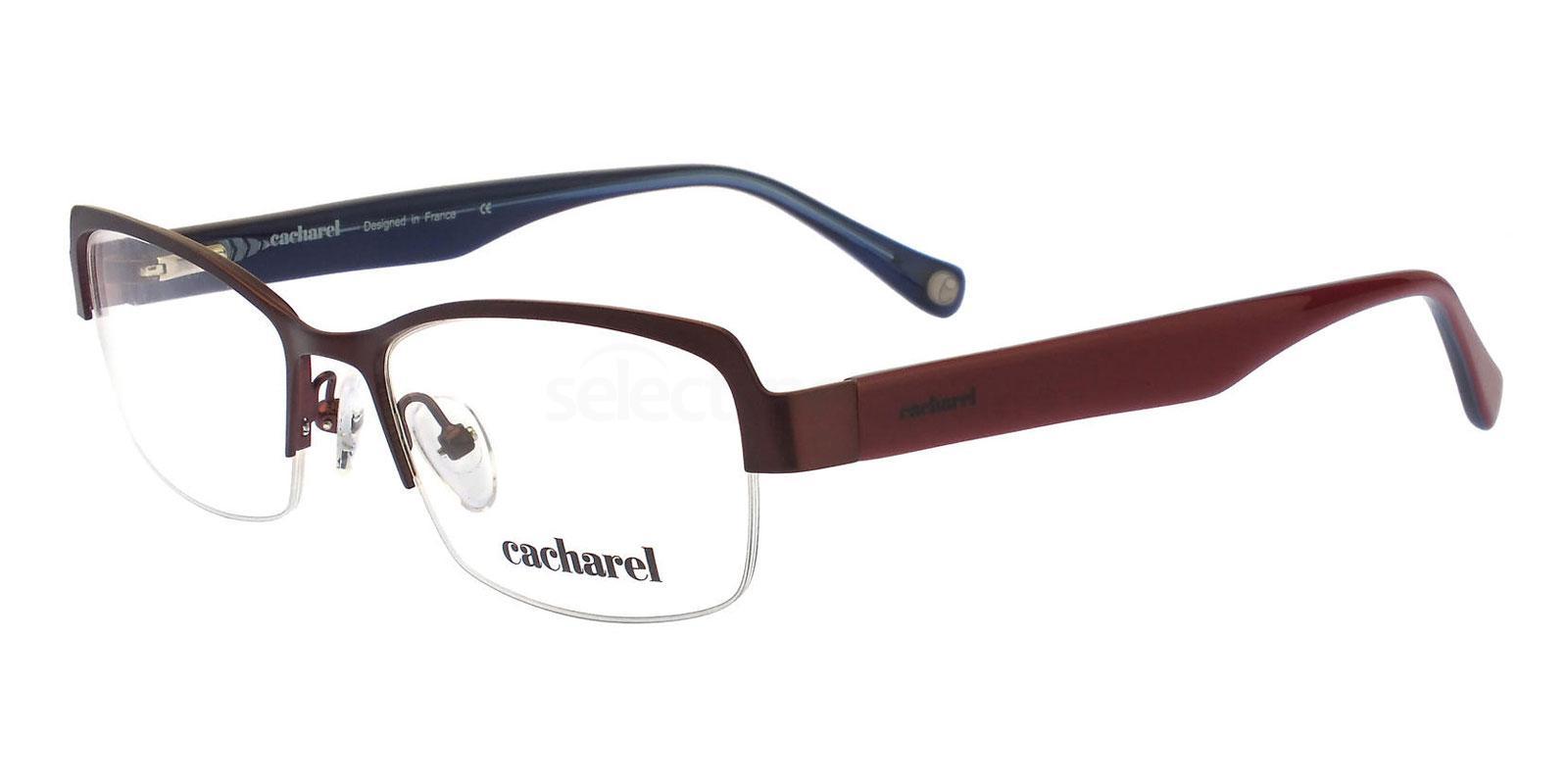 280 CA1010 Glasses, Cacharel