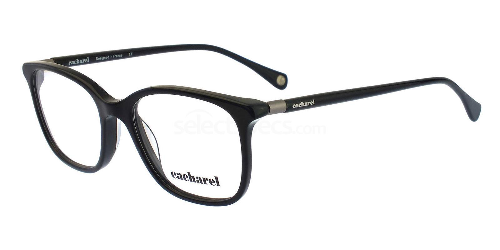 001 CA3016 Glasses, Cacharel