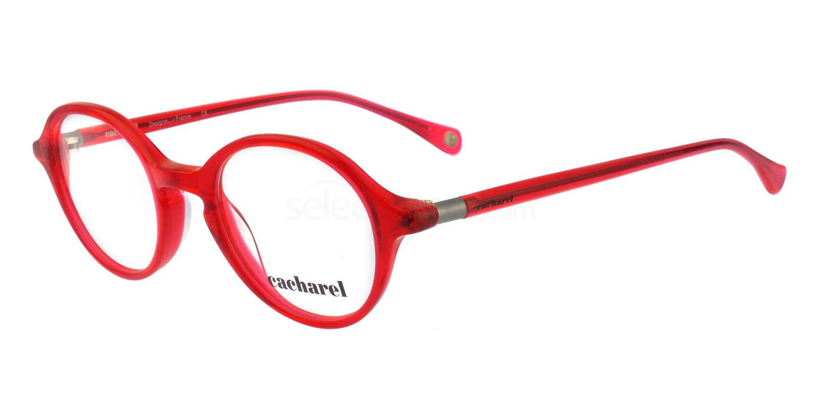 212 CA3017 Glasses, Cacharel