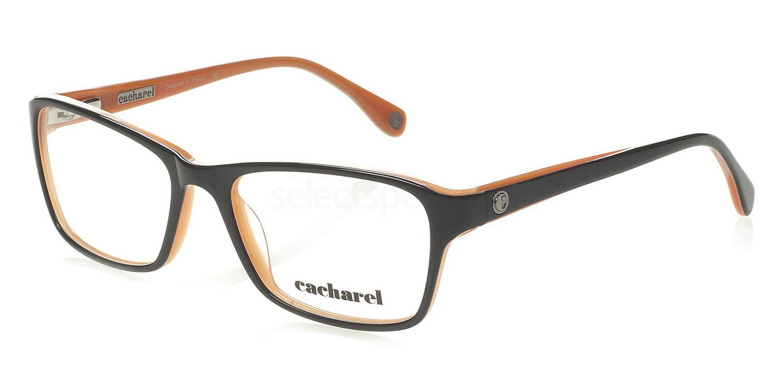 003 CA3018 Glasses, Cacharel