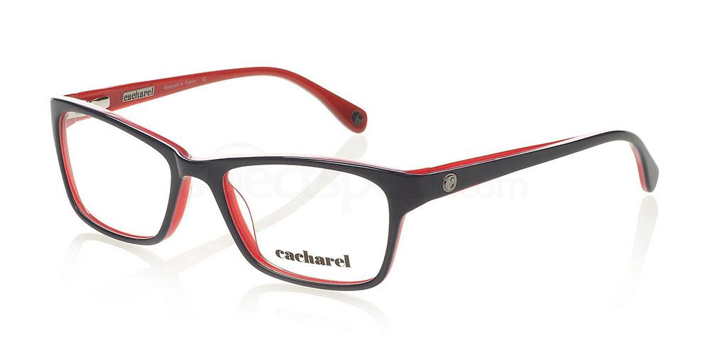 Pavot CA3019 Glasses, Cacharel