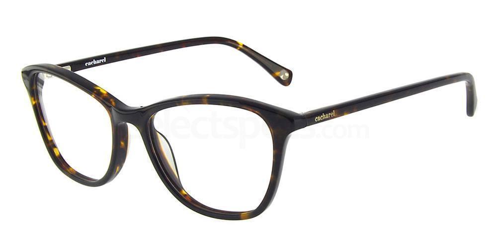135 CA3032 Glasses, Cacharel